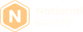 National casino logo